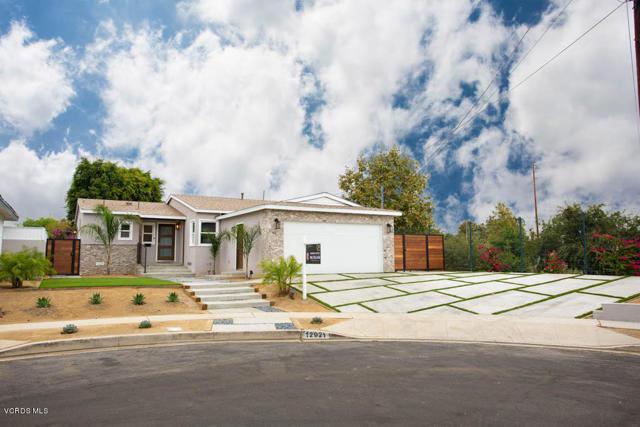 12921 Aetna Street, Valley Glen, CA 91401