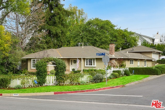 4104 STANSBURY Avenue, Sherman Oaks, CA 91423