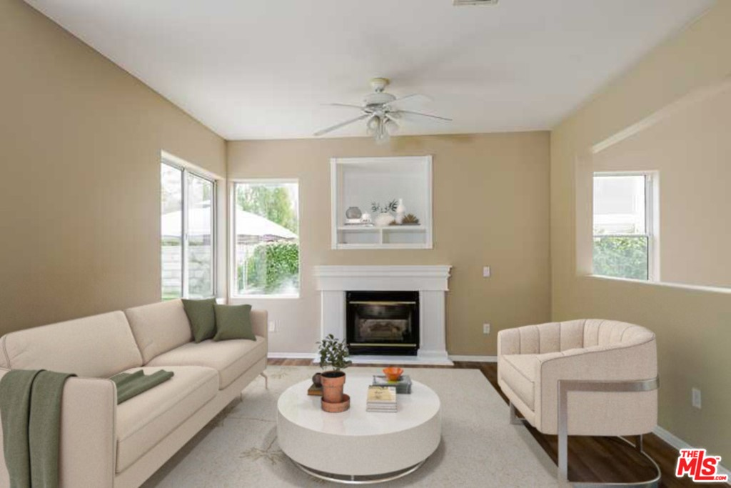25819     Wordsworth Lane, Stevenson Ranch CA 91381
