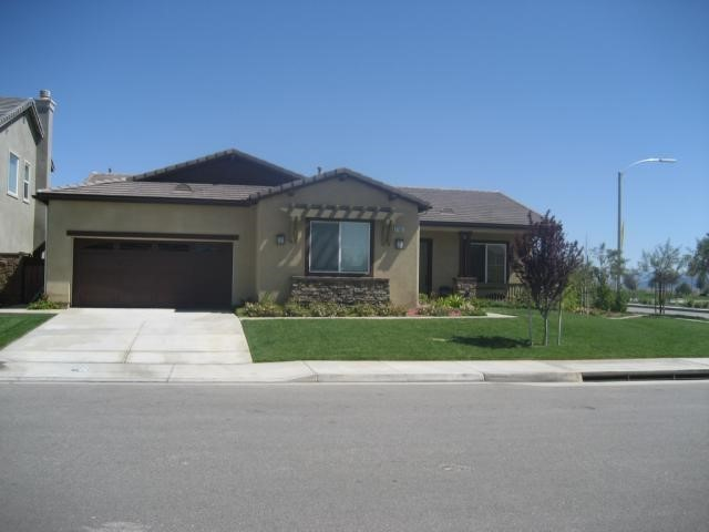 27392 Benton Pond Drive, Romoland, CA 92585 Photo 1