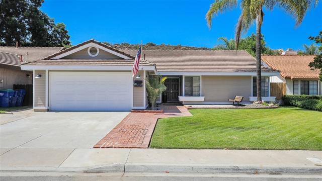 9260 Sombria Rd, Lakeside, CA 92040
