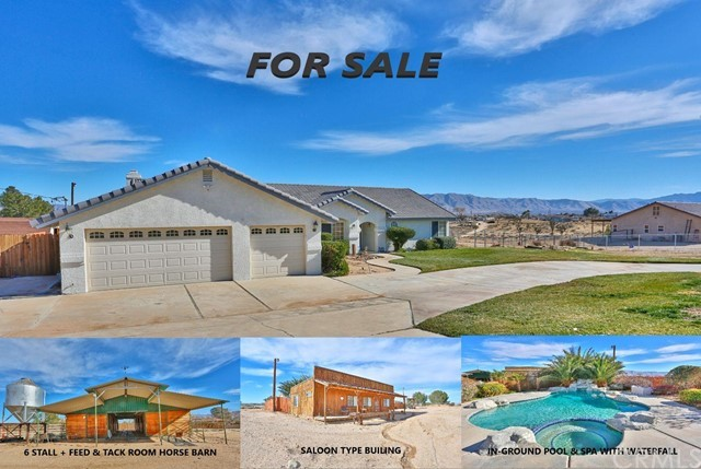 17941 Mesa Street, Hesperia, CA 92345