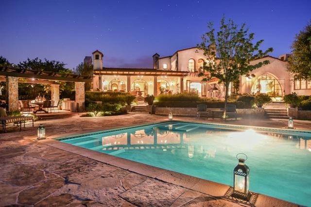 5956 San Elijo, Rancho Santa Fe, CA 92067