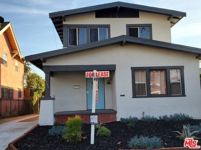 1746 W 39TH Place, Los Angeles, CA 90062
