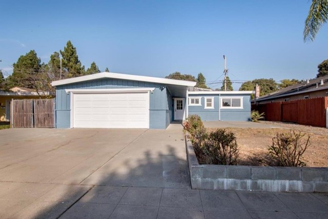 40050 Barbara Street, Fremont, CA 94538
