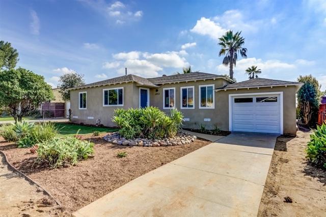6953 Wyoming Ave, La Mesa, CA 91942
