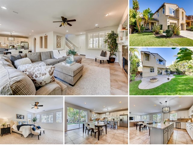 1720 Weatherwood Court, San Marcos, CA 92078