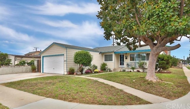 15403 Cimarron Avenue, Gardena, CA 90249