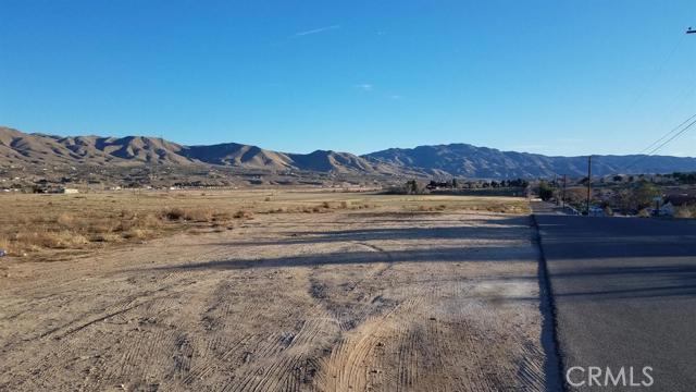 0 Rock Springs Road, Hesperia, CA 92345