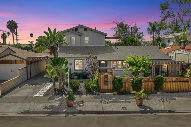 4522 Gila Ave, San Diego, CA 92117