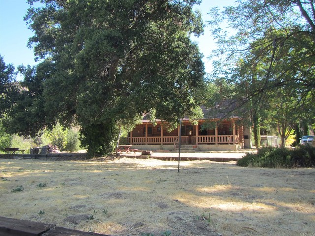 This unique ranch. totaling 280 acres, consists of two parcels. First parcel is 120 acres with a 1576 sq. ft. home home built in 1941. A portion of this home has been torn down pending remodel but abandoned for a few years. This parcel is easily accessible off Old Hwy 80 to the North of Golden Acorn Casino. Caretakers live here year round and have been there for many years. You will find several out buildings, a nice guest house, wetlands and a variety of trees and meadows. The second parcel is accessed by a short Indian easement and consists of a 160 acres. There is a very special log cabin home, off the grid. Much thought went into this home incorporating local materials provided by nature in the decor. (See photos) Just a few steps from the front deck of this 1924 sq. ft.cabin is a DEEP WATER LAKE, home to numerous water fowl and abundant fish. A lush variety of trees provide shade and landscape. Relax on the deck and enjoy serene views of the lake and surrounding wildlife far removed from the hustle and bustle of the city. There is a very spacious aviary as well. Cabin needs a little love.This unique ranch. totaling 280 acres, consists of two parcels. First parcel is 120 acres with a 1576 sq. ft. home home built in 1941. A portion of this home has been torn down pending remodel but abandoned for a few years. This parcel is easily accessible off Old Hwy 80 to the North of Golden Acorn Casino. Caretakers live here year round and have been there for many years. You will find several out buildings, a nice guest house, wetlands and a variety of trees and meadows. The second parcel is accessed by a short Indian easement and consists of a 160 acres. There is a very special log cabin home, off the grid. Much thought went into this home incorporating local materials provided by nature in the decor. (See photos) Just a few steps from the front deck of this 1924 sq. ft.cabin is a DEEP WATER LAKE, home to numerous water fowl and abundant fish. A lush variety of trees provid