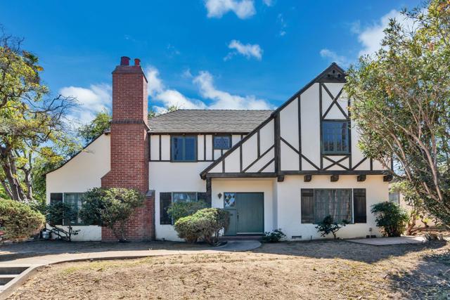 1801 Marengo Avenue, South Pasadena, CA 91030