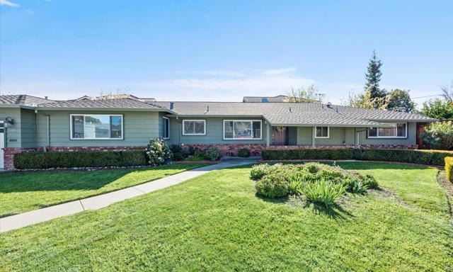 1348 Whitegate Avenue, San Jose, CA 95125