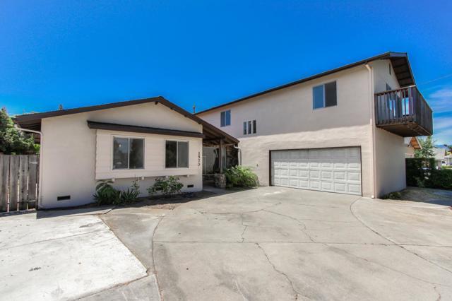 1570 Hillsdale Avenue, San Jose, CA 95118