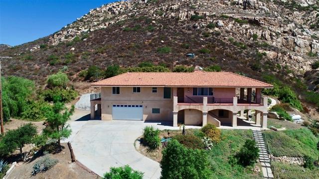 3335 Suncrest Blvd, El Cajon, CA 92021