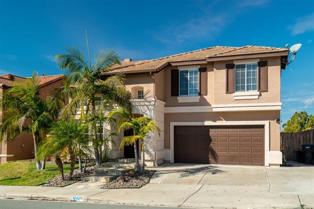 1042 Plaza Narciso, Chula Vista, CA 91910