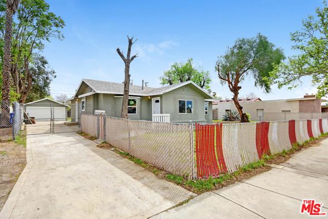 3355 N E Street, San Bernardino, CA 92405