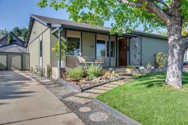 1251 Meadowbrook Road, Altadena, CA 91001