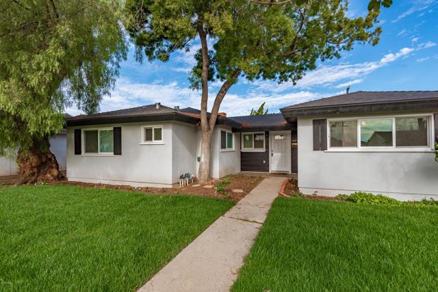 1421 W Iris Street, Oxnard, CA 93033
