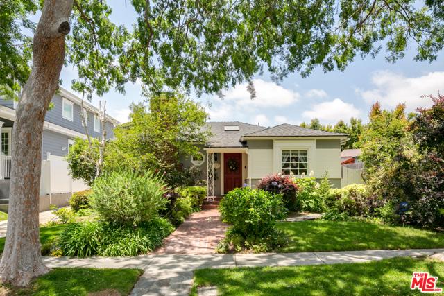 10307 CALVIN Avenue, Los Angeles, CA 90025