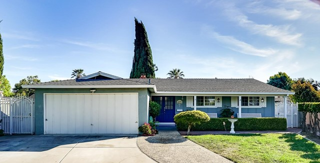 1179 Janmarie Court, San Jose, CA 95121