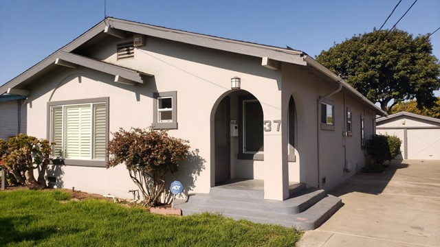 37 Willow Street, Salinas, CA 93901