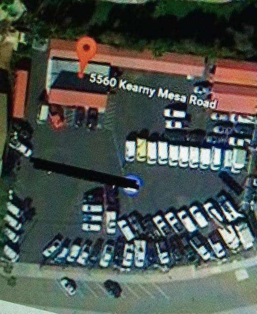 5560 Kearny Mesa Rd., San Diego, CA 92111