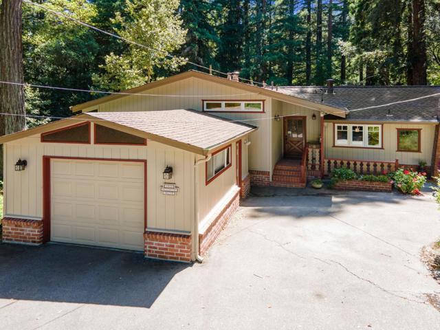 1525 Hillside Drive, Outside Area (Inside Ca), CA 95006