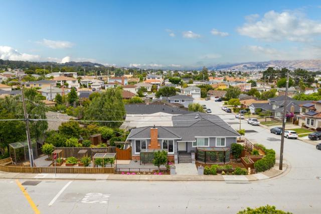 358 Ludeman Lane, Millbrae, CA 94030