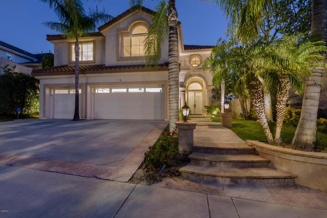 Photo of 6356 Ballantine Place, Oak Park, CA 91377