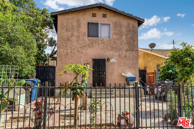 1548 W 60TH Street, Los Angeles, CA 90047