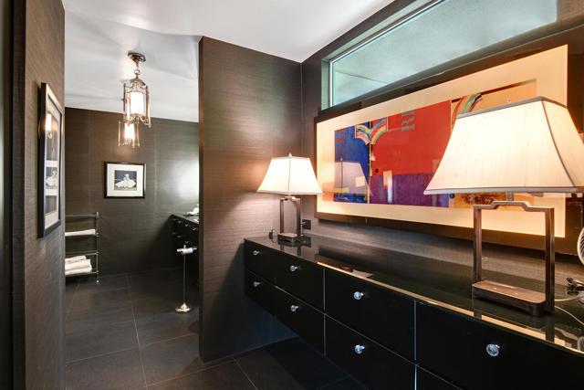 PRIMARY BATHROOM DRESSING HALL MLS