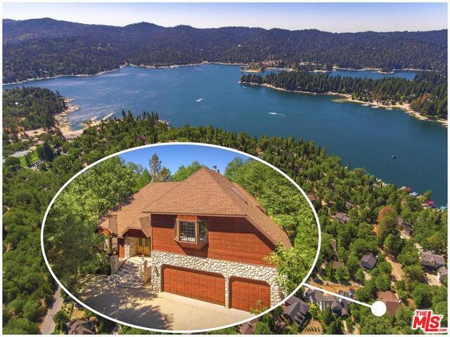 954 TIROL Way, Lake Arrowhead, CA 92352