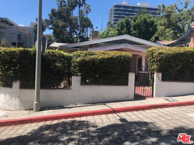 6145 CARLOS Avenue, Los Angeles, CA 90028