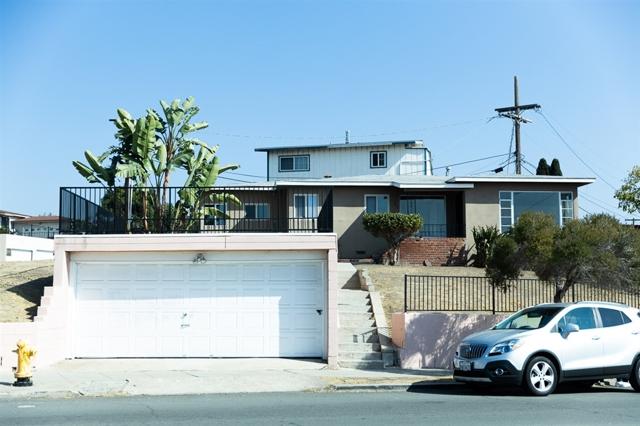 105 San Jacinto Drive, San Diego, CA 92114