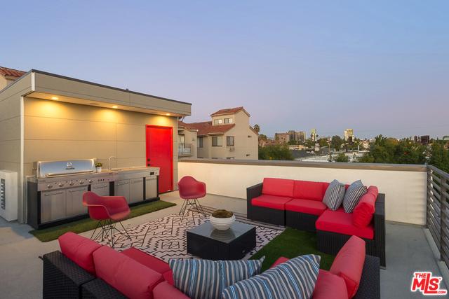 1306 N Mansfield Avenue, Los Angeles, CA 90028