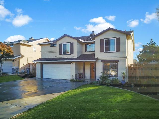 1261 Crestview Drive, Hollister, CA 95023