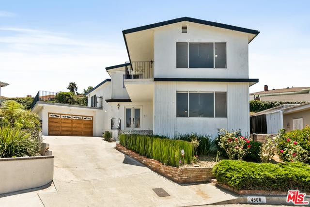 4506 Don Arturo Pl, Los Angeles, CA 90008