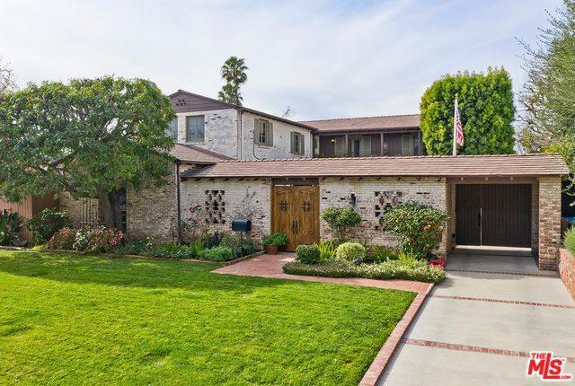 325 N LAS PALMAS Avenue, Los Angeles, CA 90004