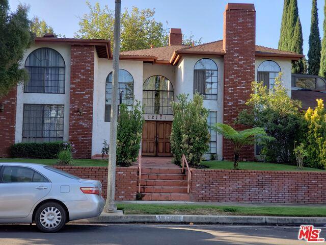 12714 CUMPSTON Street, Valley Village, CA 91607