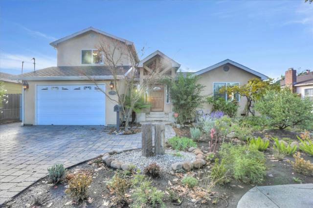 3064 Page Street, Redwood City, CA 94063
