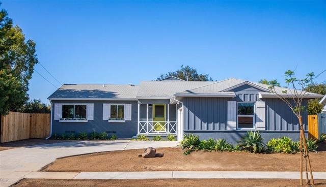 5625 Easton Ave, San Diego, CA 92120