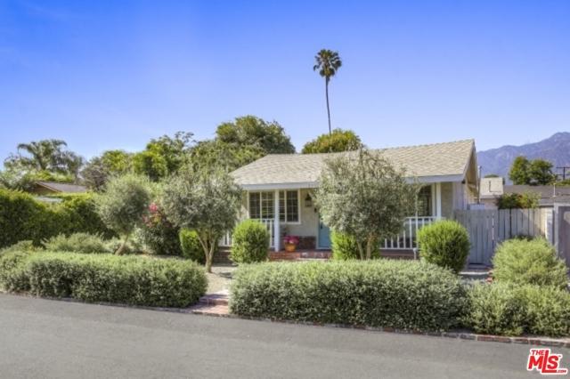 3751 LAURITA Avenue, Pasadena, CA 91107