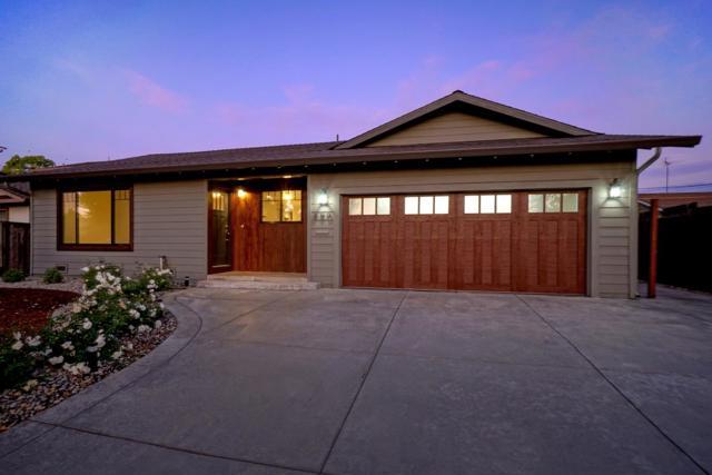 890 Quintinia Drive, Sunnyvale, CA 94086