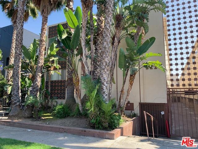 5222 LEXINGTON Avenue 28, Los Angeles, CA 90029
