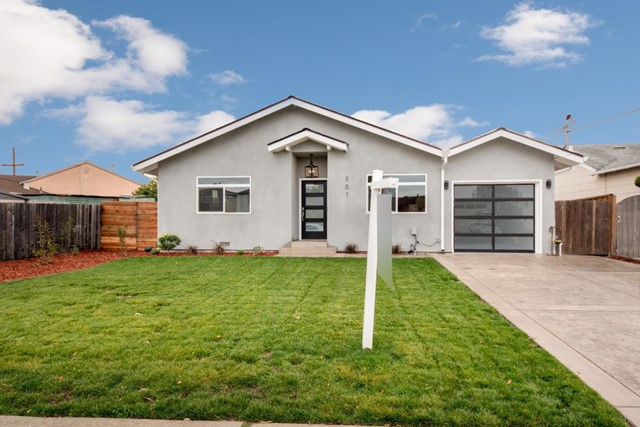 307 Lomita Avenue, Millbrae, CA 94030