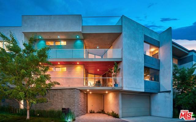 3274 N KNOLL Drive, Los Angeles, CA 90068