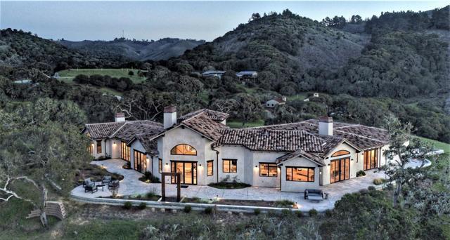 8320 Vista Monterra, Monterey, CA 93940