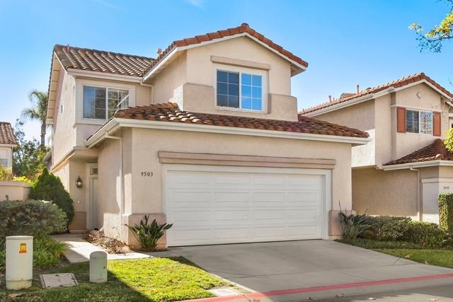 9503 Compass Point Dr S, San Diego, CA 92126