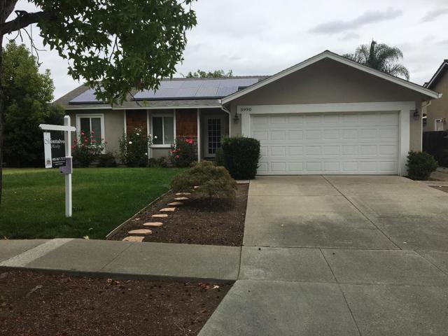 5990 Tandera Avenue, San Jose, CA 95123